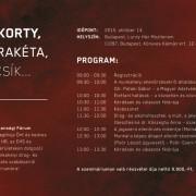 MBF Szeminárium meghívó 2015.10.14.