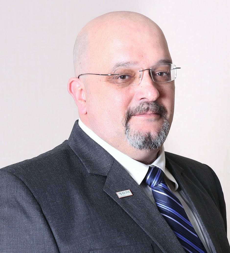 Majoros Gábor