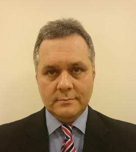 Dr. Gerencsér István